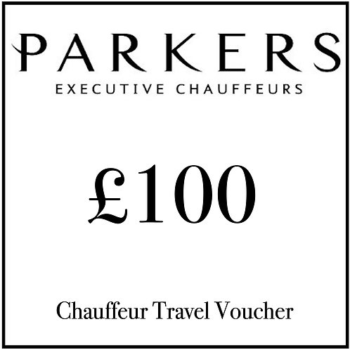 Parkers Gift Voucher - £100