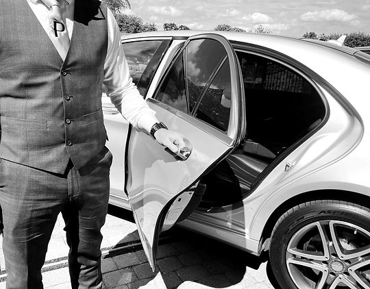 Luxury Chauffer