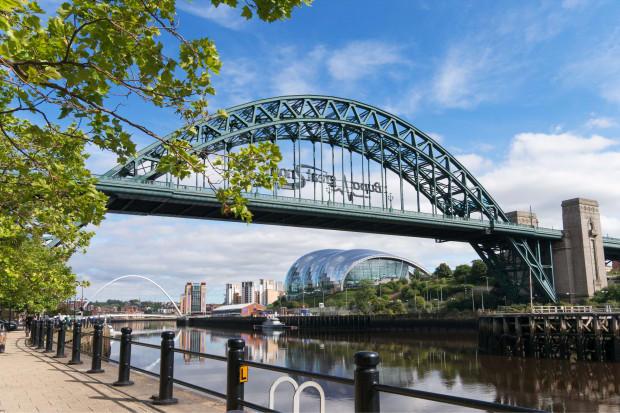 Newcastle and Gateshead Experience