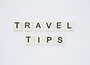 Essential Travel and Coronavirus