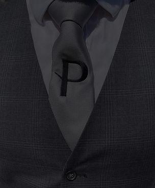 Parkers Chauffeurs Tie