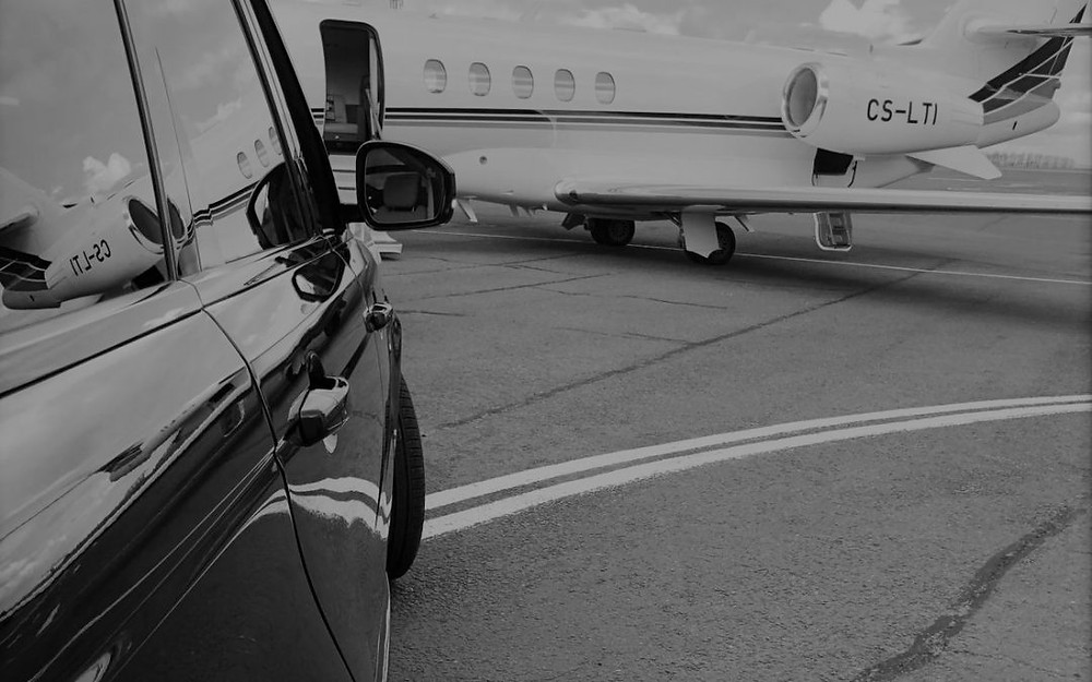 Airport Chauffeur Driven Cars
