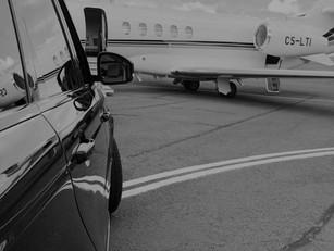 The VIP Chauffeur Experience