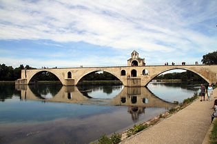 Apartment for rent in Avignon