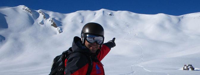 ski-emg-Fresh skitracks in Ischgl