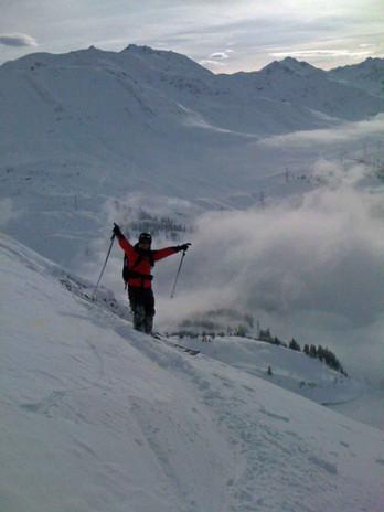 ski-emg-Stoked on the Arlberg