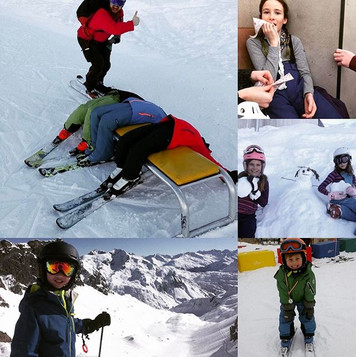EMG Skilessons with Teun