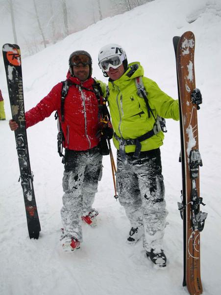 Ski-emg-Ski holiday in Sochi, Russia