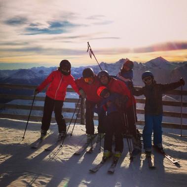 ski-emg-Family ski holiday