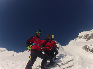 ski-emg-Fun in the Sun!