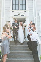 San Francisco Wedding Planner