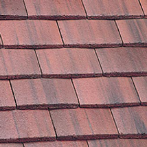 Plain Tile Roof Replacement