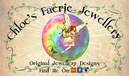 Original Handmade Jewellery Designs by CFJ