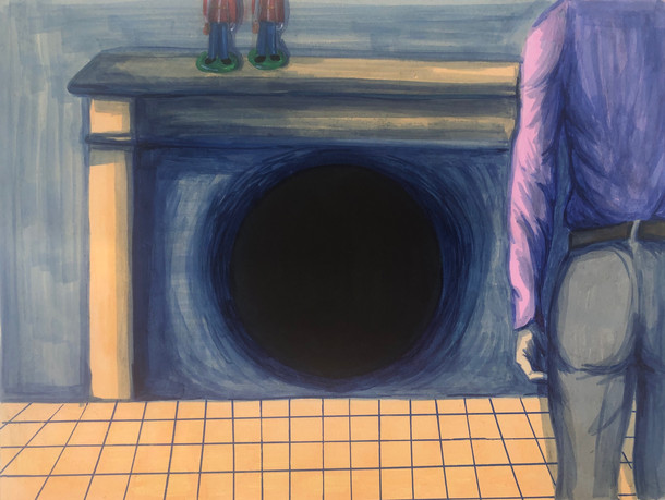 Illustratie Djanlissa Pringels
