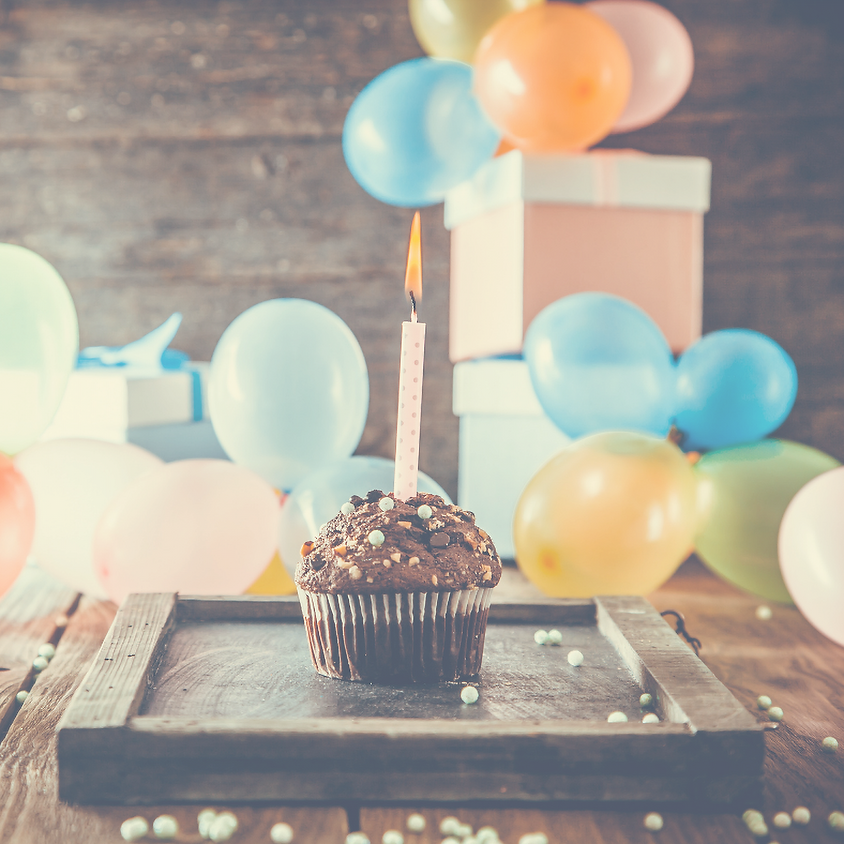 Jubiläumsfeier – 1 Jahr dat netzwerk