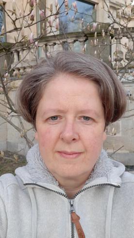 Claudia Markovic