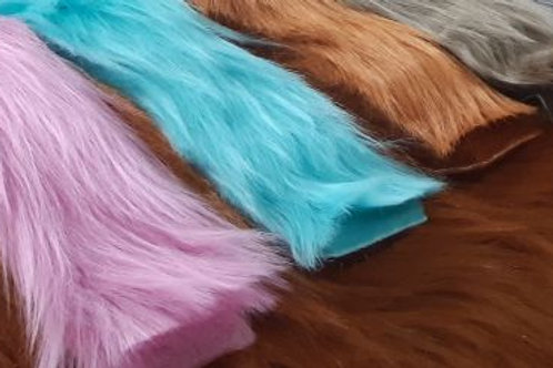 Fur sample kits