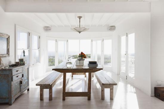 Custom Furniture & Milwork