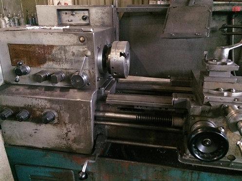 1В62Г токарно-винторезный станок