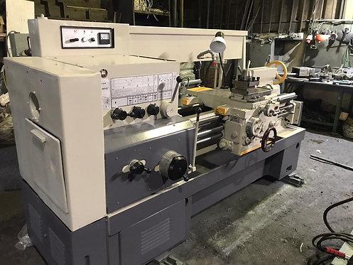 1К62Д РМЦ 1000мм токарно-винторезный станок