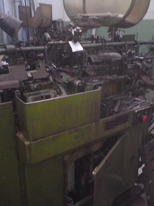 11Т16А автомат токарный одношпиндельный высокоточный