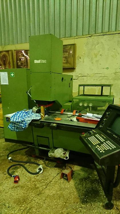 Baltec PWS 610/32 координатно-пробивной пресс