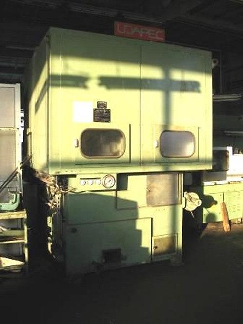 UDAPEC машина для мойки и обезжиривания деталей