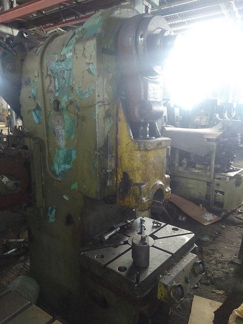 К116Г 63т. пресс механический кривошипный одностоечный