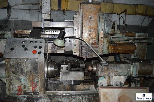 1Н713 токарный многорезцовый автомат