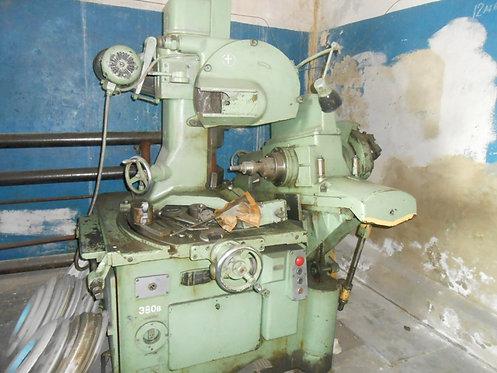 МШ-233 зубошлифовальный полуавтомат