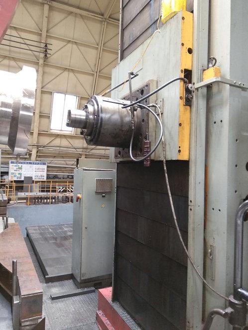 ИР1600ПФ4 с ЧПУ FMS3200 обрабатывающий центр