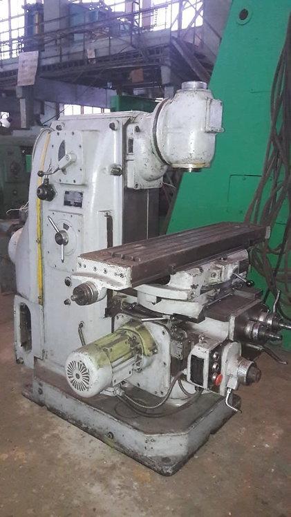 6Н81 универсальный консольно-фрезерный станок