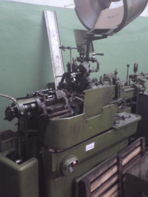 TORNOS R 10 продольный автомат
