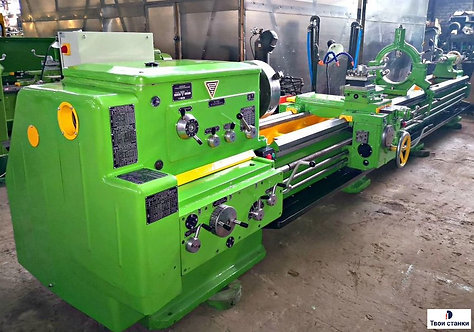 РТ2506 РМЦ 5000мм токарно-винторезный станок