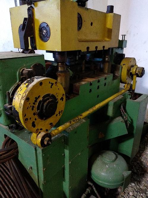 АБ6224 25 т. ус. автомат листоштамповочный с нижним приводом