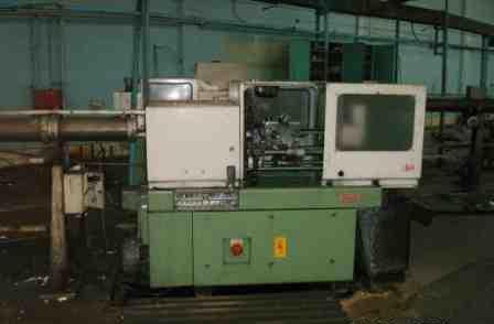 TRAUB ТКН 80 токарный автомат