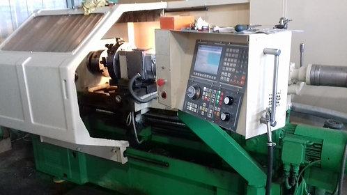 16А20Ф3 с ЧПУ CNC 8 токарный патронно-центровой станок