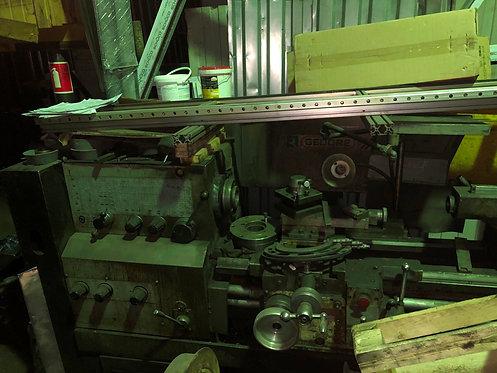 МК6056 токарно-винторезный станок