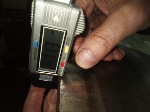 3Д725 плоскошлифовальный станок