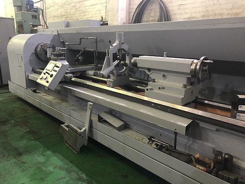 СА700С0Ф2 РМЦ 3000 мм токарно-винторезный станок