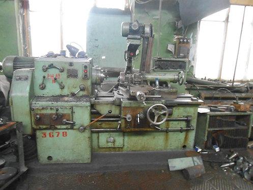 1Б811 РМЦ 710 токарно-затыловочный станок