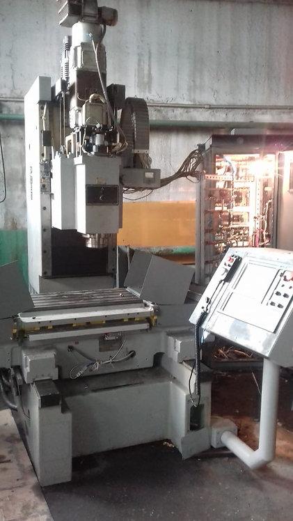 24КОСФ4 с ЧПУ NC-210 координатно-расточной станок