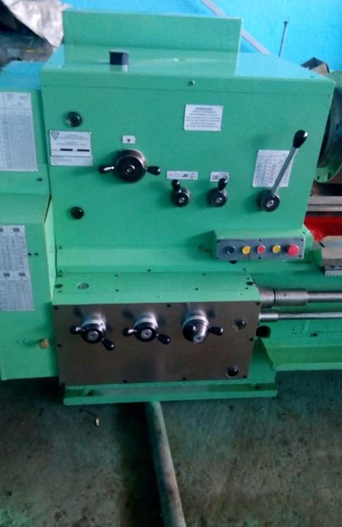 16К40 РМЦ 3000мм токарно-винторезный станок