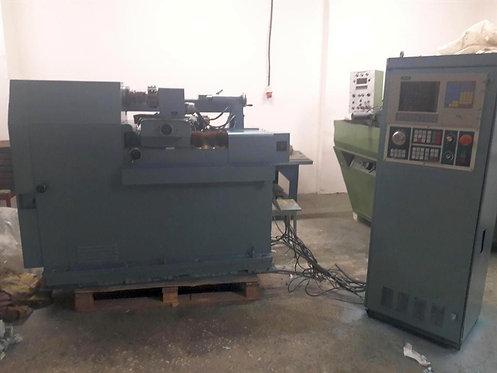 ТПК-125 c ЧПУ FMS 3000 токарный патронно-центровой станок