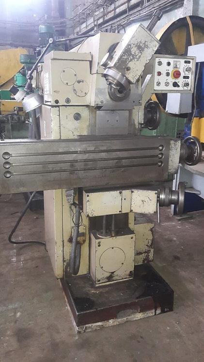 Heckert FUW 315/III широкоуниверсальный фрезерный станок