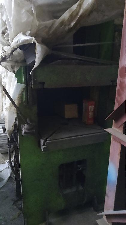 Д2430Б 100 т.ус. пресс гидравлический