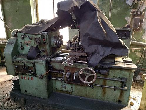 1Б811 токарно-затыловочный станок