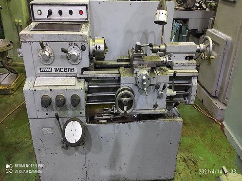 ИЖ 1ИС611В РМЦ 500мм токарно-винторезный станок