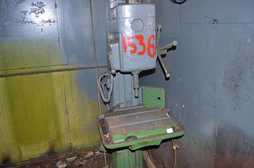 2Б118 вертикально-сверлильный станок