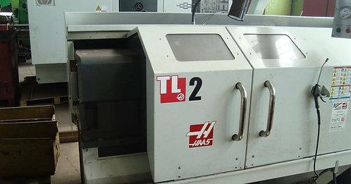 HAAS TL-2 универсальный токарный станок